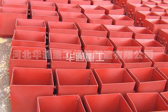 上海耐热斗提机